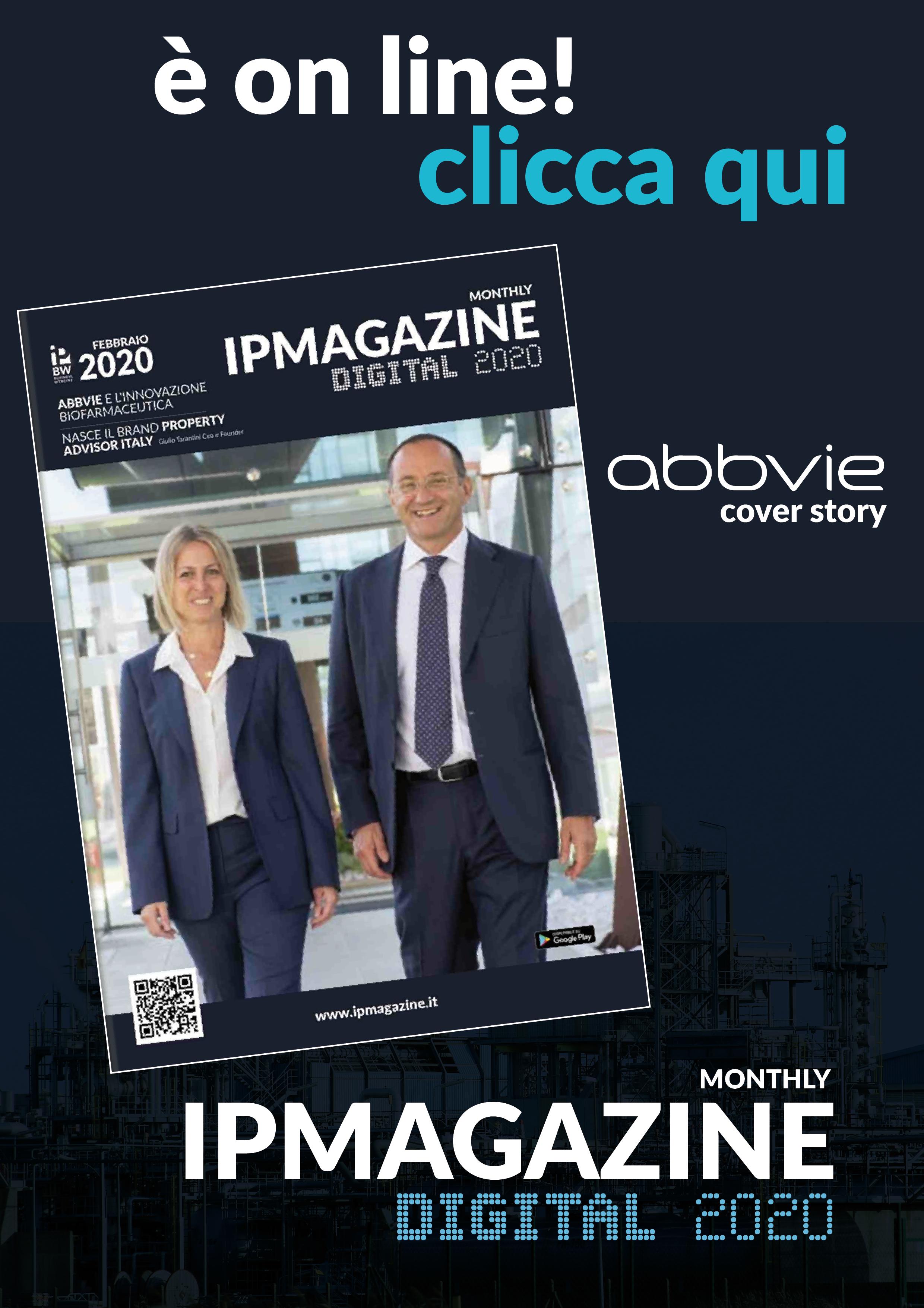 Ultimo numero rivista IPMagazine